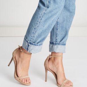 Sam Edelman Ariella Ankle Strap Sandal 9.5 NEW